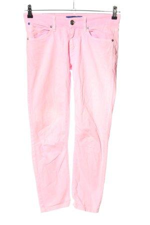 Joop! Röhrenhose pink Casual-Look