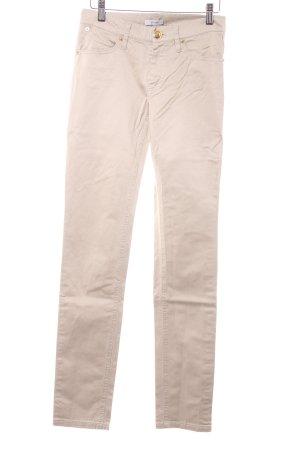Joop! Röhrenhose beige Casual-Look