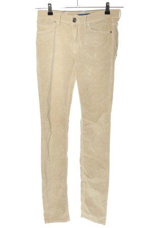 Joop! Drainpipe Trousers cream casual look