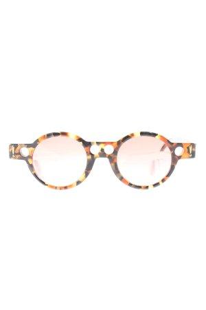 Joop! Gafas de sol redondas degradado de color look casual