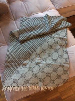 Joop! Knitted Scarf grey