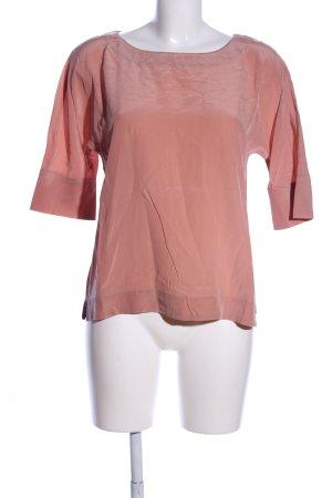 Joop! Seidenbluse pink Casual-Look