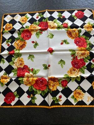 Joop! Foulard en soie multicolore