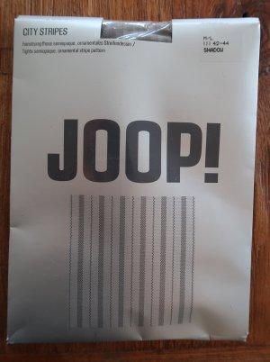 Joop! Bottom grey-dark grey polyamide