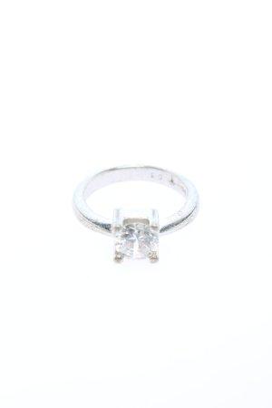 Joop! Silver Ring silver-colored casual look