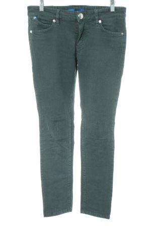 Joop! Skinny Jeans grün Casual-Look