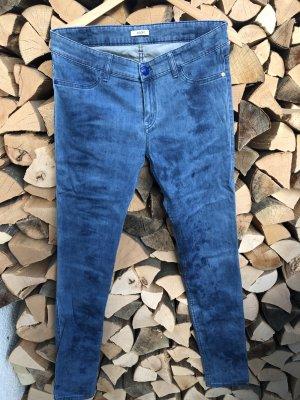 Joop Slimfit Denim-Jeans mit Waschung