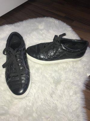 JOOP sneaker schwarz Damen Leder