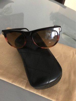 Joop! Okrągłe okulary przeciwsłoneczne brązowy-ciemnobrązowy