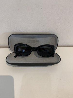 Joop! Oval Sunglasses black