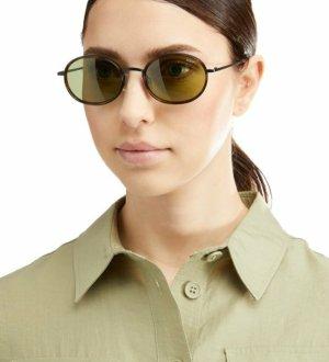Joop! Gafas de sol ovaladas marrón