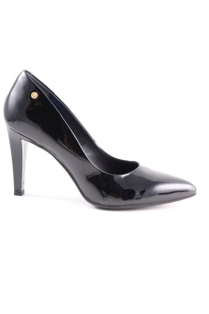 Joop! Stiletto noir style d'affaires