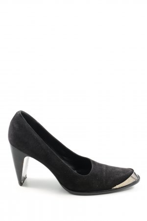 Joop! Spitz-Pumps schwarz Casual-Look