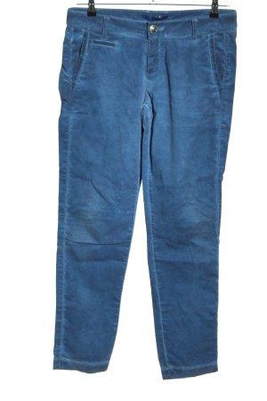 Joop! Spodnie materiałowe niebieski W stylu casual