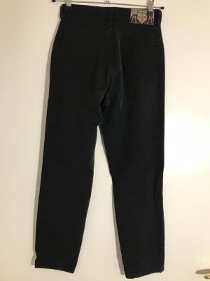 Joop! Pantalón de cinco bolsillos negro Algodón