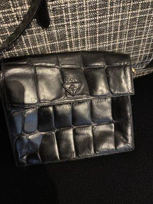 Joop! Mini sac noir cuir