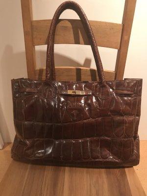 Joop! Carry Bag brown