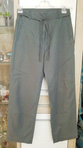 Joop! Jeans Pantalon thermique gris vert