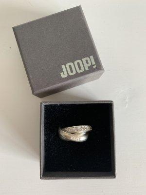 Joop! Zilveren ring zilver