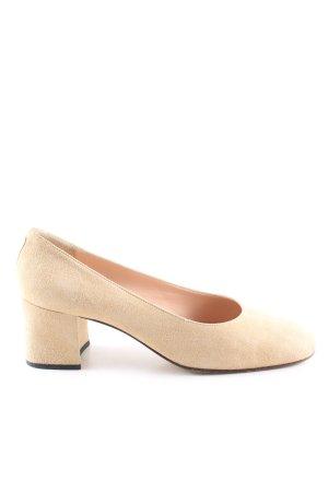 Joop! Loafers cream casual look