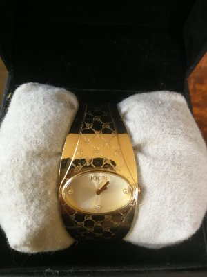 Joop! Watch Clasp gold-colored