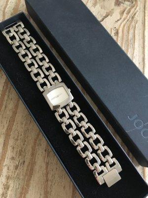 Joop! Montre avec bracelet métallique argenté