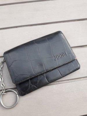 Joop! Key Chain black leather