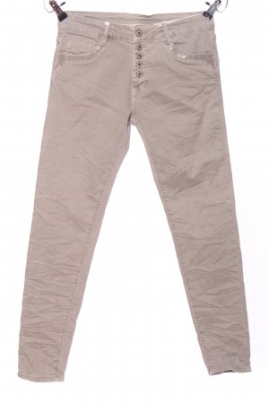 Jophy & Co Tube Jeans natural white casual look