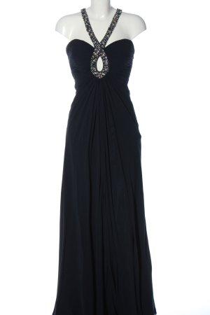 Jora Collection Ballkleid schwarz Elegant