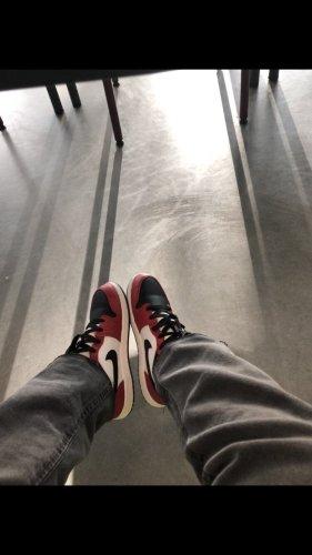Jordan 1 Chicago mid Toe