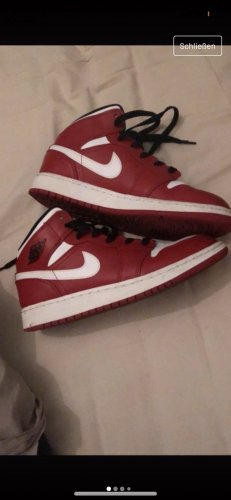 Jordan 1 mid chicago (gs)