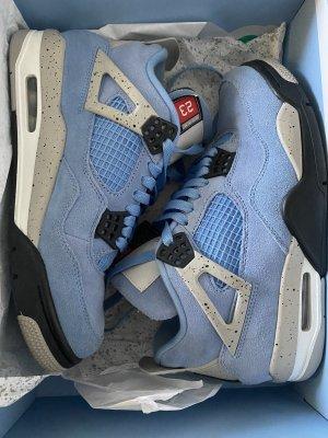 Jordan Chaussure skate bleu clair-bleu clair