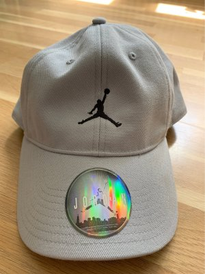 Jordan Baseball Cap light grey