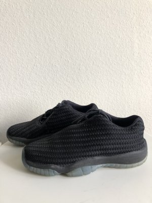 Jordan Future Low black