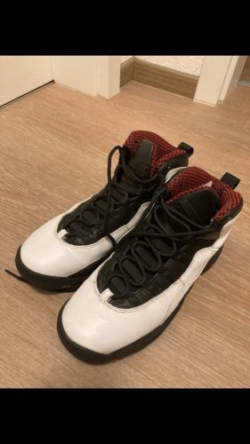 Air Jordan Sznurowane trampki Wielokolorowy