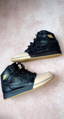 Air Jordan Sneakers met veters veelkleurig