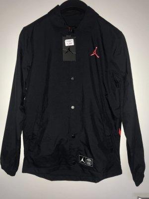 Jordan x PSG Coach Jacket