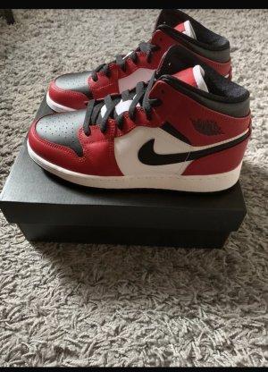 Nike High top sneaker veelkleurig