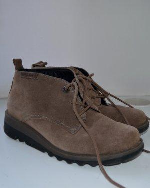 Josef Seibel Boots Wild Leder Gr. 38