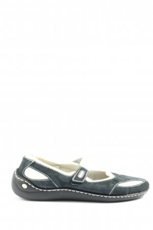 Josef seibel Mary Jane Ballerinas black casual look