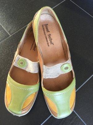 Josef Seibel, Schuhe, wie neu, Größe 42