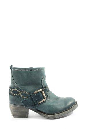 Josef seibel Western Booties blue casual look