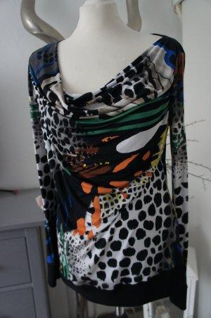 JOSEPF RIBKOFF Shirt Bluse Größe 40