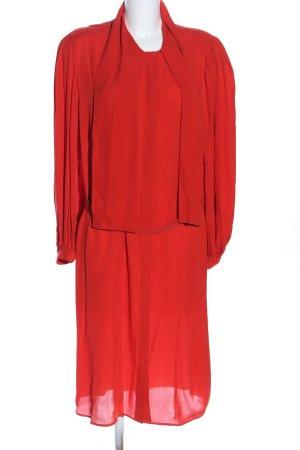 Joseph Abendkleid rot Elegant