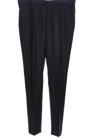 Joseph Pantalon de costume noir style d'affaires
