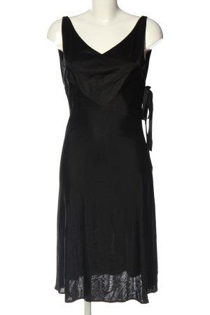 Joseph Cocktailkleid schwarz Elegant