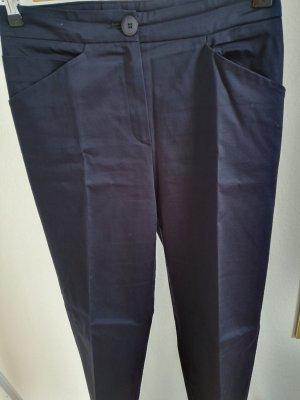 Joseph Janard Pantalone chino blu scuro
