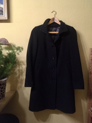 Joseph Janard Designer Trenchcoat/Mantel, Wolle/Kaschmir, Gr. 38
