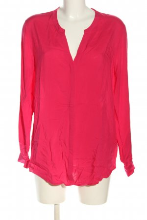 Joseph Janard Hemd-Bluse pink Casual-Look