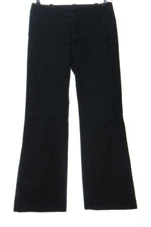 Joseph Denim Flares black casual look